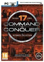 Command and Conquer - The Ultimate Collection Win DE