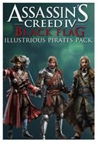Ubisoft Assassins Creed IV Black Flag - Berühmte Piraten Paket DLC Win DE