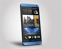 HTC One Android 32GB vivid blau