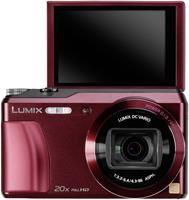 Panasonic Lumix DMC-TZ56 rot