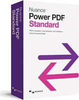 Nuance Power PDF Standard (DE) Win