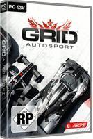 Grid Autosport (PC) DE-Version