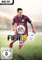 Fifa 15 (PC) DE-Version