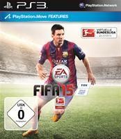 Fifa 15 (PS3) DE-Version
