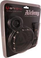 BitFenix Alchemy Connect 15x LED-Strip 30cm rot