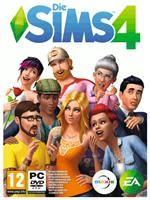 Die Sims 4 [AT-PEGI] (PC/MAC) DE-Version