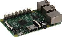 Raspberry Pi Modell B+ 512MB RAM