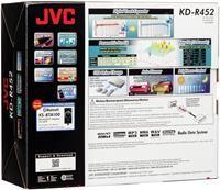 JVC KD-R452E