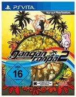 Danganronpa 2 (PSV) DE-Version