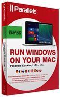 Parallels Desktop 10 für Mac Education Edition DE (Retail Box mit beiliegendem Aktivierungsschlüssel)