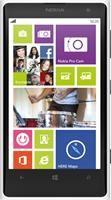 Nokia Lumia 1020 WP8 64GB weiß