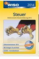 WISO steuer:Start 2015 (für Steuerjahr 2014) (PC) DE-Version