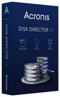 Acronis Disk Director Home 12.0 Win DE CD Mini Box