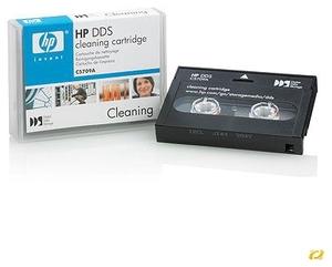 HP 4mm Reinigung 50 Durchläufe (#C5709A) (Article no. 90014014) - Picture #2