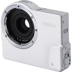 Canon DM-XL1 adapter for EOS-Objektive (Article no. 90015167) - Picture #1