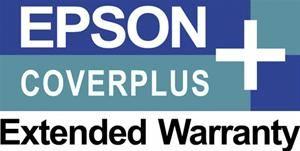 Epson Garantieverlängerung auf 3 Jahre COVERPLUS-Paket Vor-Ort-Garantie (Art.-Nr. 90019608) - Bild #1