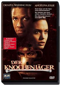 Knochenjäger, Der - The Bone Coll. (Article no. 90024182) - Picture #1
