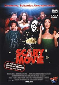 Scary Movie (item no. 90028433) - Picture #1