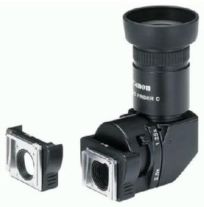 Canon Winkelsucher C (item no. 90030005) - Picture #1