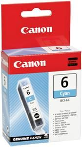 Canon BCI-6C Tinte Cyan , (Article no. 90035929) - Picture #1