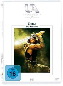 Conan der Zerstörer (Article no. 90044925) - Picture #1