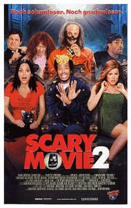 Scary Movie 2 (Article no. 90047074) - Picture #1