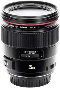 Canon EF 35/1.4L USM (Article no. 90058144) - Picture #1