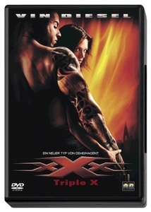 xXx - Triple X (The Movie!)V.Diesel (Article no. 90059230) - Picture #1