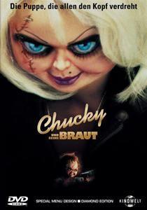 Chucky 4 - Chucky und seine Braut (Article no. 90061841) - Picture #1