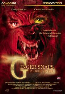 Ginger Snaps - Das Biest in Dir (Article no. 90062999) - Picture #1