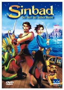 Sinbad - Der Herr der sieben Meere (Article no. 90065616) - Picture #1