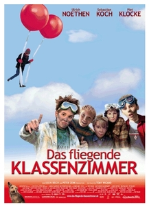 fliegende Klassenzimmer, Das (Neu) DVD Video, German (Article no. 90067481) - Picture #1