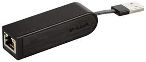 D-Link DUB-E100 USB 2.0 Fast Ethernet (Article no. 90080056) - Picture #2