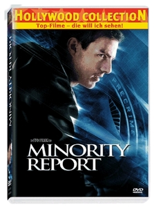 Minority Report - Single Disc (Article no. 90081830) - Picture #1