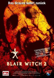 Blair Witch 2 (FSK 16) (Article no. 90084682) - Picture #1