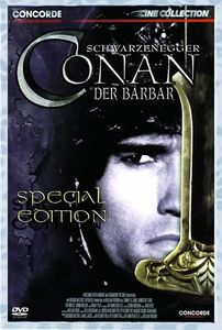 Conan der Barbar Special Edition (item no. 90087490) - Picture #1