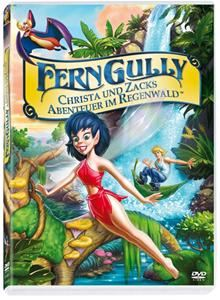 FernGully - Christa und Zaks (item no. 90088020) - Picture #1