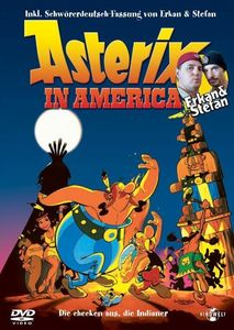 Asterix in Amerika - Die checken (Article no. 90088447) - Picture #1