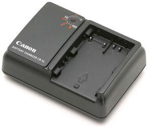 Canon CB-5L Portables Ladegerät (Article no. 90093712) - Picture #1