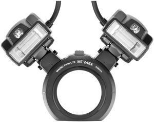 Canon MT-24 EX Ringlite (Article no. 90098033) - Picture #1