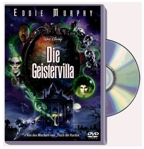 Geistervilla, Die (Eddie Murphy) (Article no. 90104890) - Picture #1