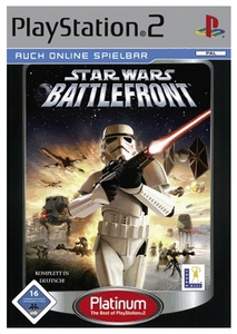 Star Wars Battle Front (item no. 90104955) - Picture #1