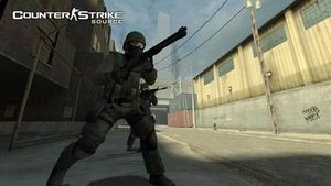 Counter Strike: Source (Art.-Nr. 90111063) - Bild #5