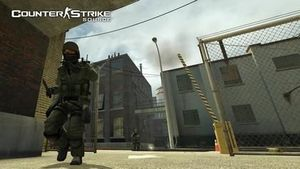 Counter Strike: Source (Art.-Nr. 90111063) - Bild #3