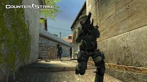 Counter Strike: Source (Art.-Nr. 90111063) - Bild #2