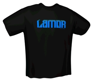 T-Shirt Lamor black Gr. M (item no. 90124886) - Picture #1