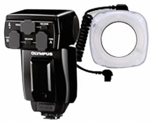 Olympus SRF-11 Ring Blitz Set (Article no. 90125854) - Picture #1