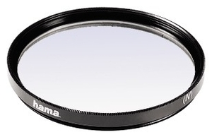 Hama UV-Filter 58.0mm (Article no. 90129513) - Picture #1