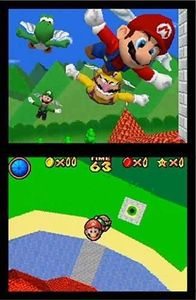 Super Mario 64 DS (Article no. 90133654) - Picture #2