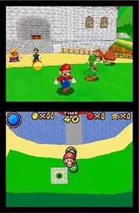 Super Mario 64 DS (Article no. 90133654) - Picture #3